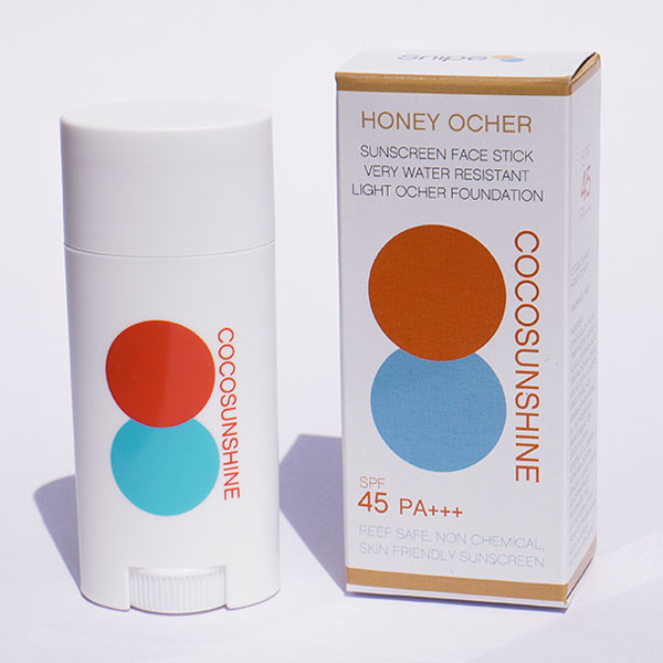 honey ocher